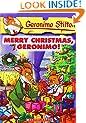 Merry Christmas, Geronimo! (Geronimo Stilton, No. 12)