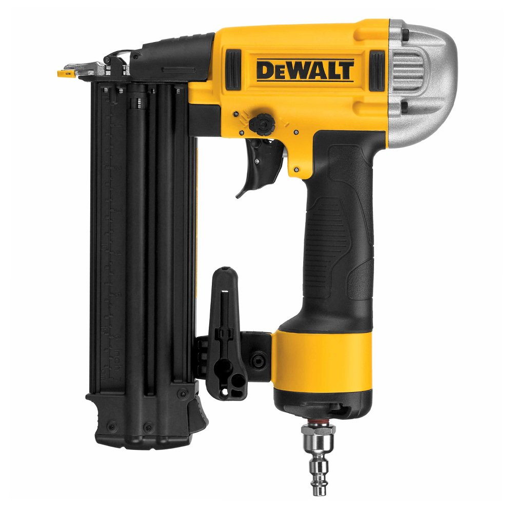 DeWALT DPN1850PP Stauchkopfnagler Druckluft Dnbt 55 mm