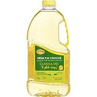 Health Choice Canola Oil - 3 Litre
