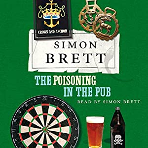 The Poisoning in the Pub Hörbuch