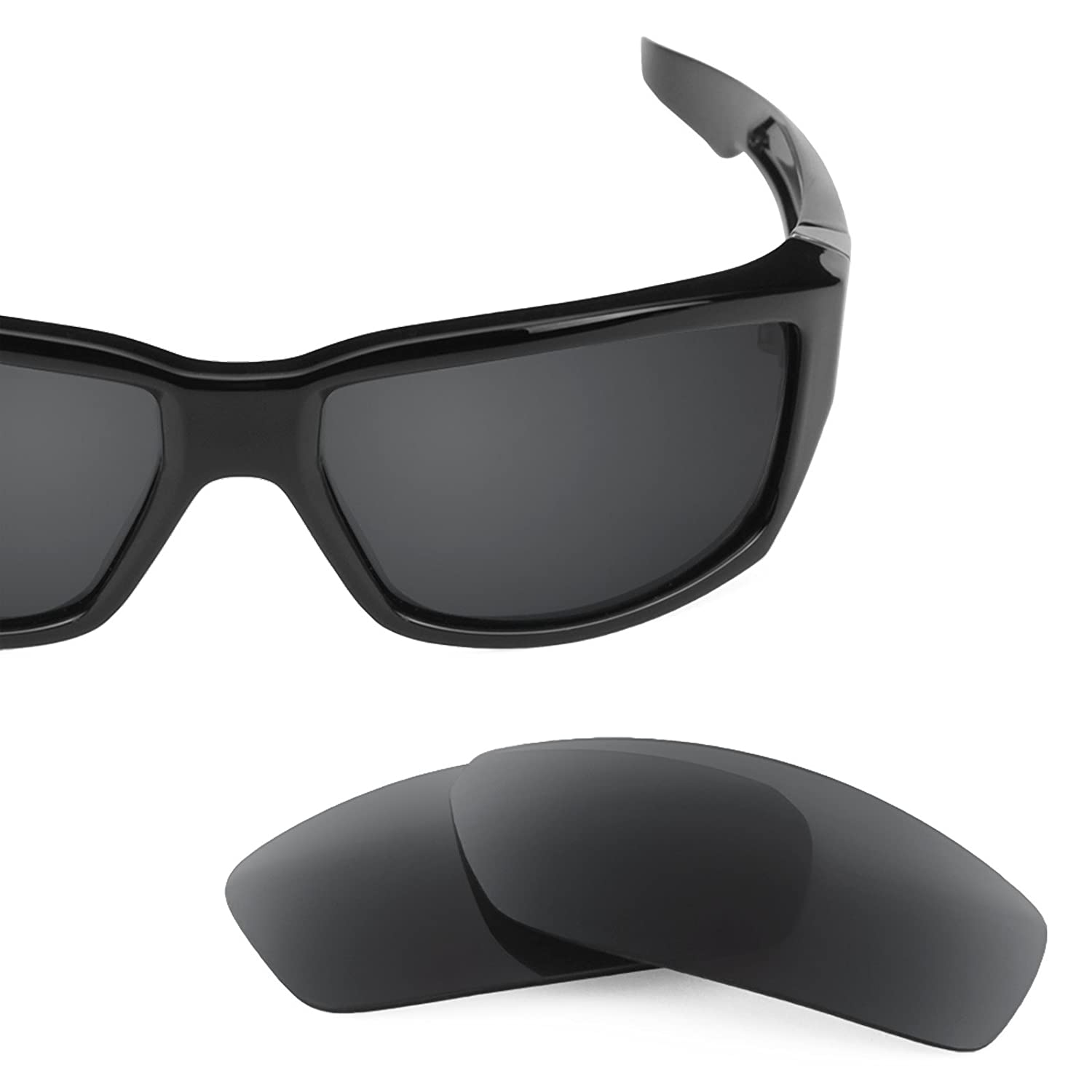 Revant Replacement Lenses for Spy Optic Dirty Mo 4 Pair Combo Pack K023