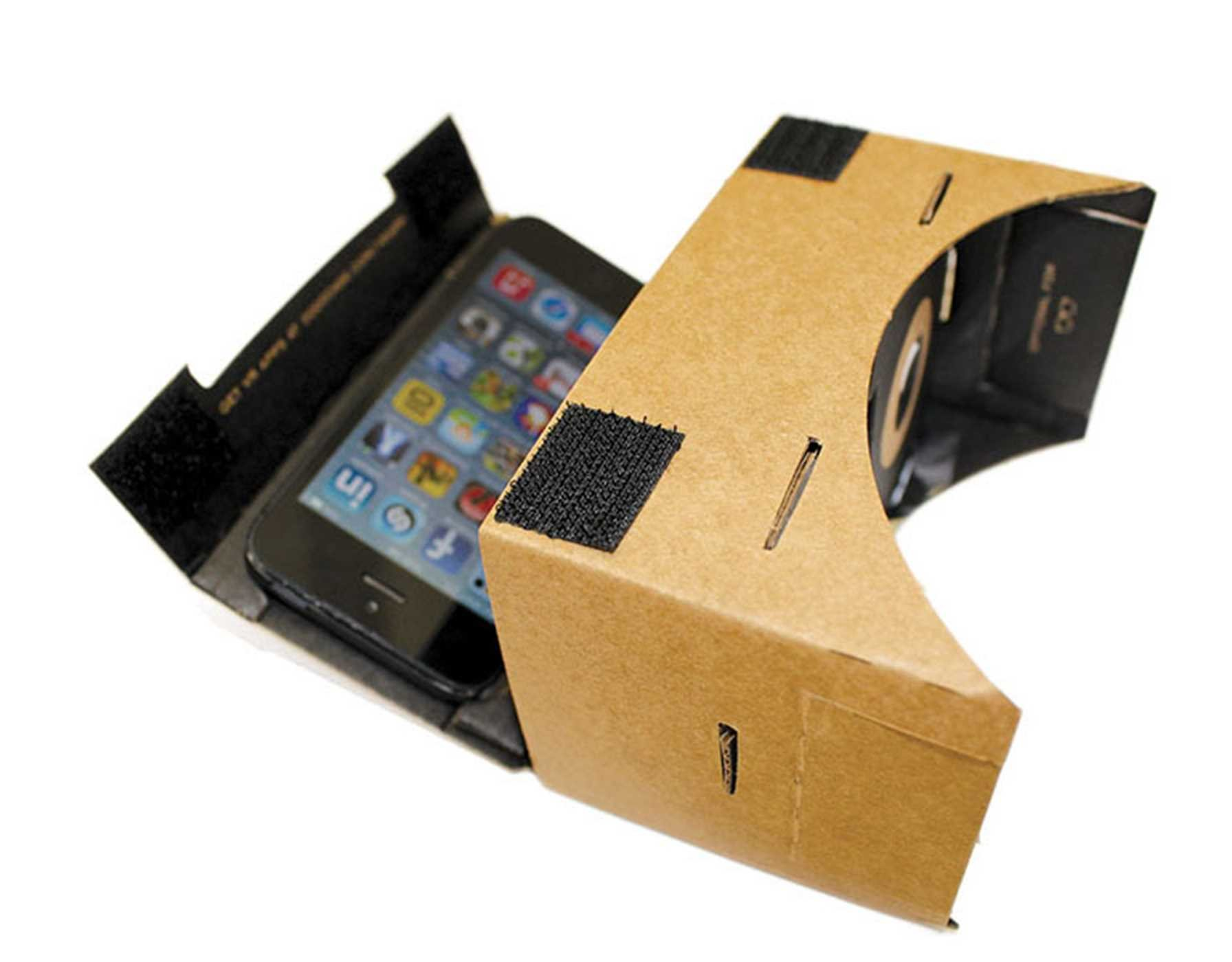Virtual reality beginners guide google cardboard inspired vr virtual reality beginners guide google cardboard inspired vr viewer patrick buckley frederic lardinois dodocase 9781941393109 amazon books publicscrutiny Image collections