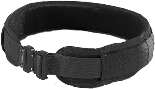 High-Speed Gear Slim Grip Padded Belt