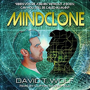 Mindclone Audiobook