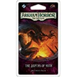 Arkham Horror LCG - The Depths of Yoth Mythos Pack Card Game