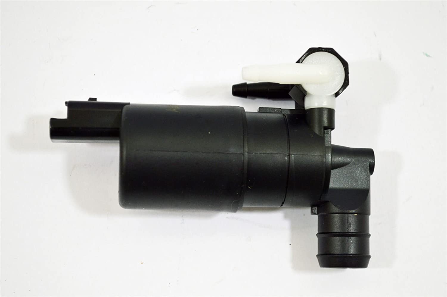 TWIN WINDSCREEN WASHER PUMP NEW from LSC 6434.75