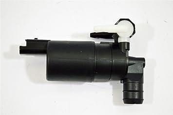 6434.75 : DOBLE Bomba de agua de limpiaparabrisas - NUEVO DE lsc: Amazon.es: Coche y moto
