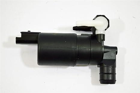 6434.75 : DOBLE Bomba de agua de limpiaparabrisas - NUEVO DE lsc