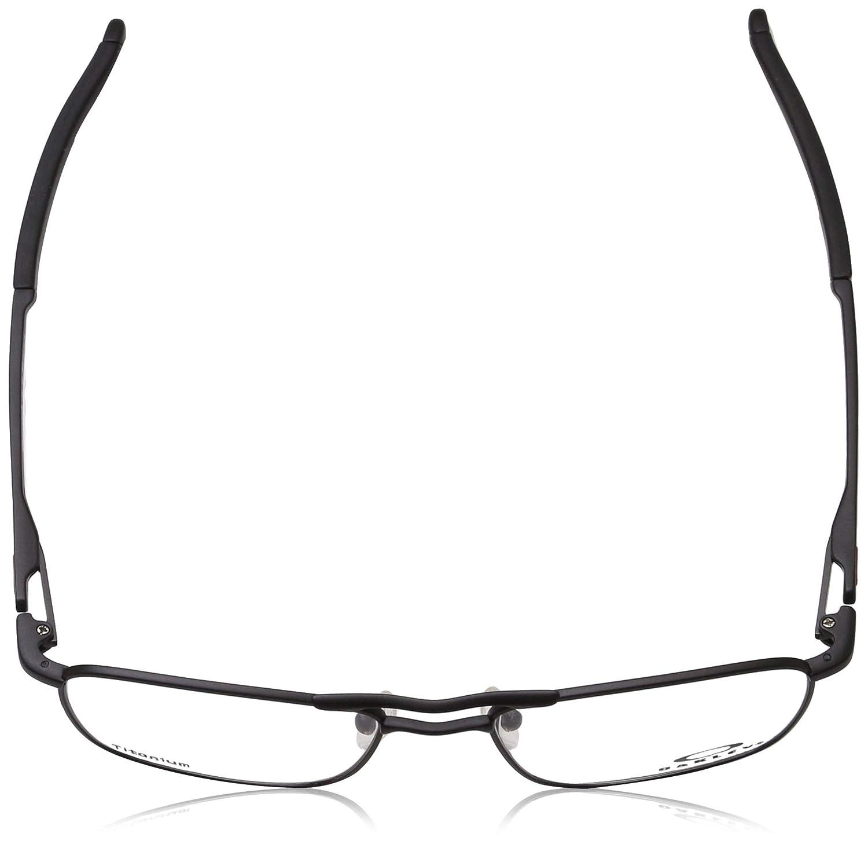 d59a8818db9 Amazon.com  OAKLEY OX5127 - 512704 GAUGE 5.2 TRUSS Eyeglasses 51mm  Clothing