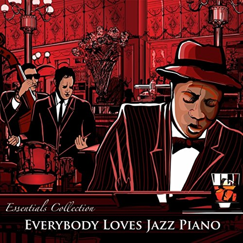 Everybody Loves Jazz Piano: Back...
