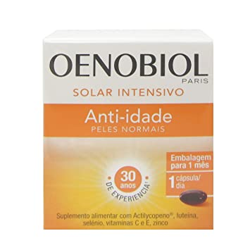 Oenobiol Intensive Anti-age Sun 30 Caps.