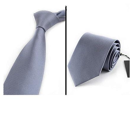 MY JINJI Necktie [Patrón clásico Corbatas de Negocios] Gemelos ...