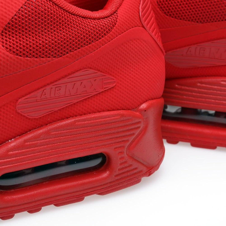 Nike Air Max 90 Hyperfuse Qs Ee.uu. Coche Deportivo Rojo mGslx