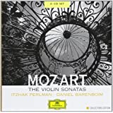 Mozart: The Violin Sonatas