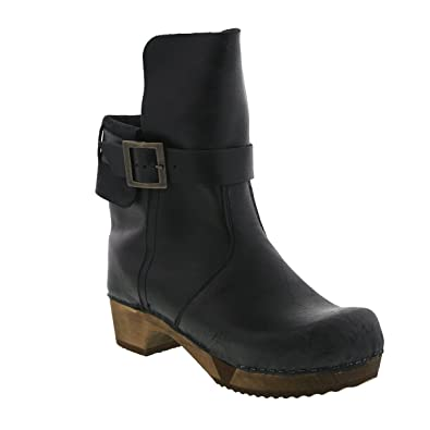 Amazon.com | Sanita Women's Lexi Dress Boots | Mid-Calf