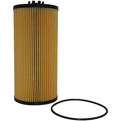 Luber-finer LP5048 Heavy Duty Oil Filter: Automotive