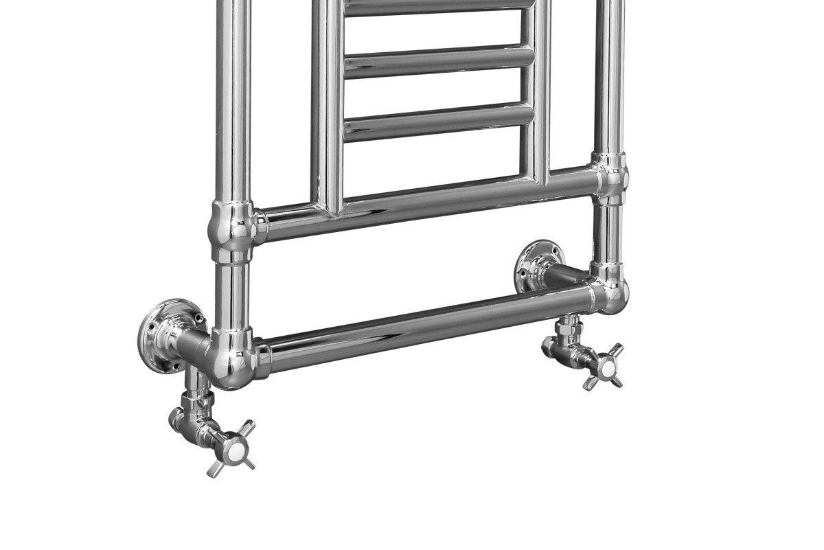 Porta Asciugamani Bagno Shabby : Flen scaldasalviette design bagno termoarredo shabby chic porta