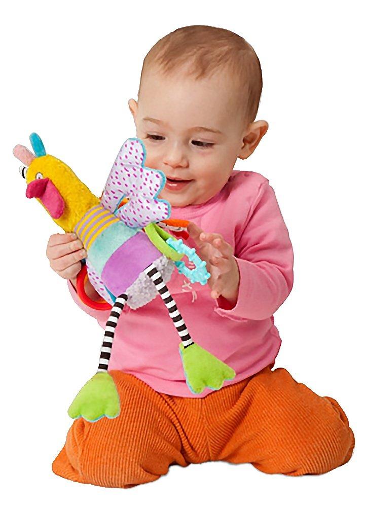 Taf Toys 11445 Super Spiel Ente