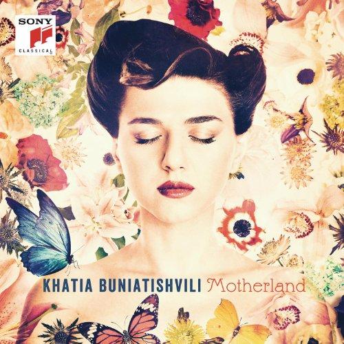 CD : Khatia Buniatishvili - Mother Land (CD)
