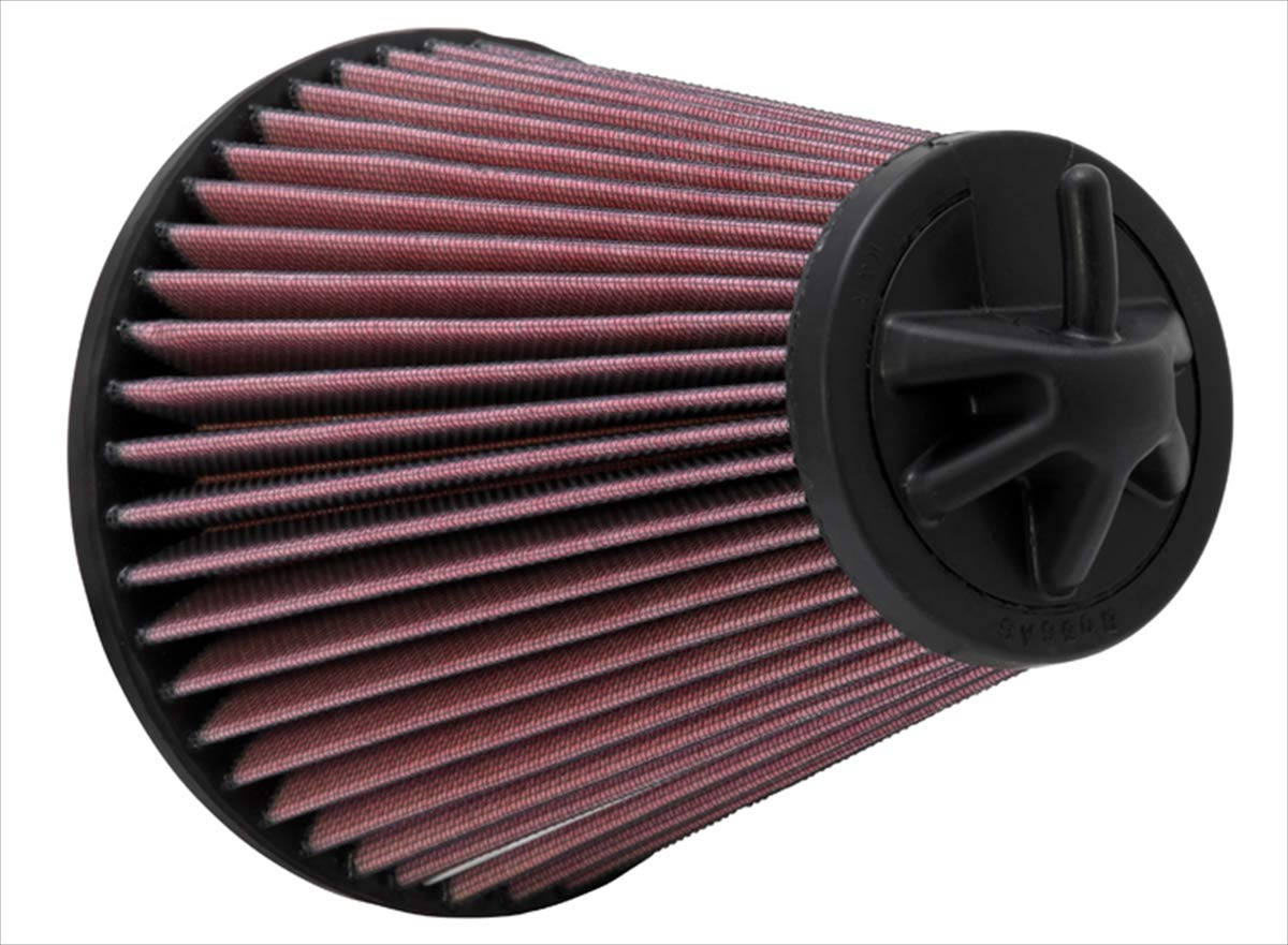K&N E-2435 Replacement Air Filter