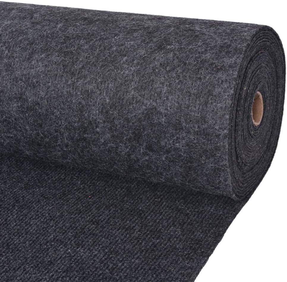 vidaXL Exhibition Carpet Home Interior Décor Living Room