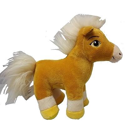 Breyer Horses Chica Linda Plush – From DreamWorks Spirit Riding Free Series