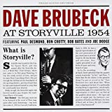 Dave Brubeck At Storyville 1954