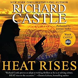 Heat Rises Audiobook