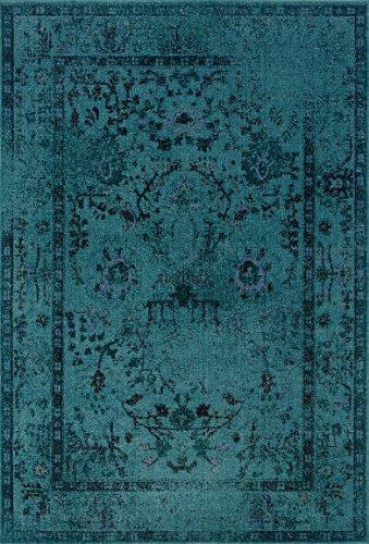 - Oriental Weavers Revival 550H Area Rug 1' 10 x 7'6