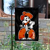 Oklahoma State Cowboys Garden Flag And Yard Banner