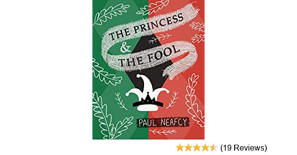 The Princess and The Fool