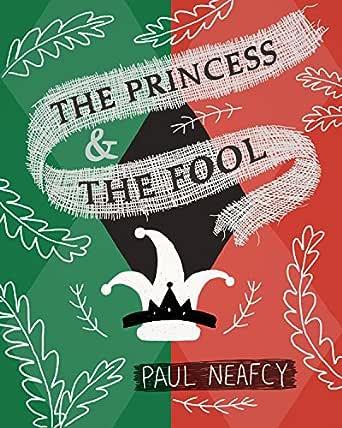 The Princess and The Fool (English Edition)