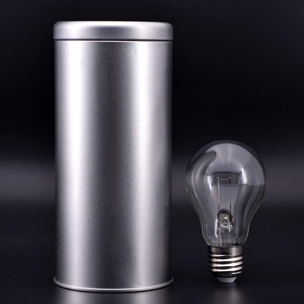 Doowops Light of God Magic Tricks Mysterious Power Magia Light Bulb Magician Stage Street Party Illusion Gimmick Props Mentalism Fun by Doowops