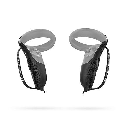 Amazon.com: AMVR - Funda protectora para mando táctil Oculus ...
