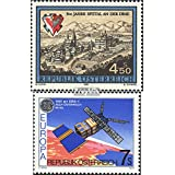 Austria 2024,2026 (Complete.Issue.) 1991 Special Stamps (Stamps for Collectors) Space