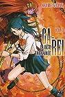 Ga-Rei La bête enchaînée, tome 3 par Segawa