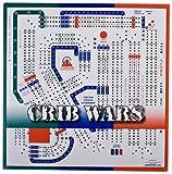Everest Toys Crib Wars Board Game