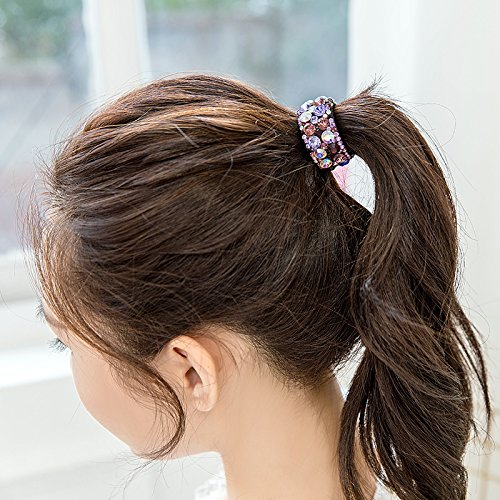 usongs Japanese and jewelry horse hair hoop fashion for sale  Delivered anywhere in USA
