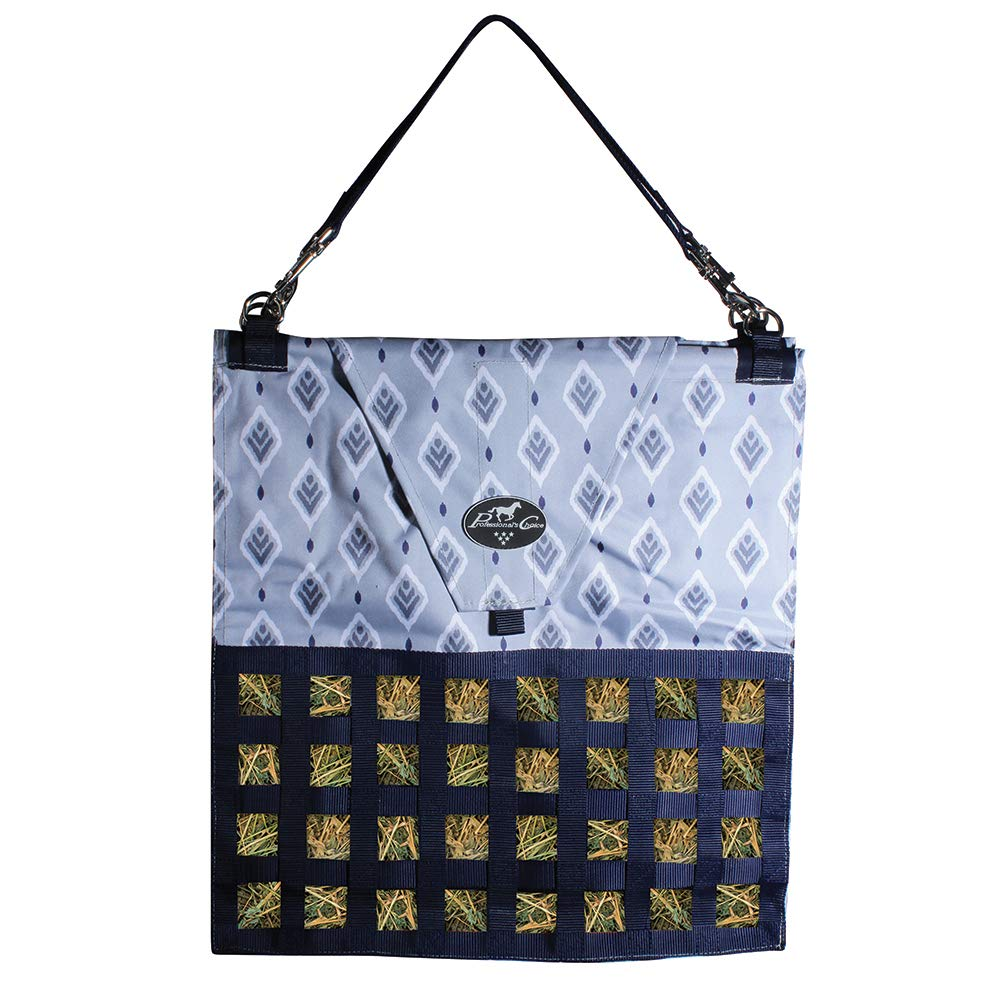 Professional`S Choice Slow Feed Hay Bag Pcdiamond N/A by Professional's Choice