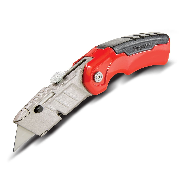 SNAP ON 3 Pc. Folding Utility Knife Set - - Amazon.com