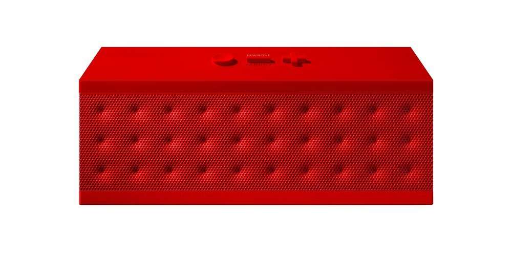 amazon com jawbone jambox wireless bluetooth speaker red dot rh amazon com Quick Source Guides Quick Start Guide Word Template