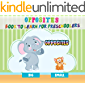 Opposites Book To Learn For Preschoolers: for Kids 2-5 Years Old, Toddlers, Kindergartens. Eazy to Leanning. (Opposites Toddler Book 1)