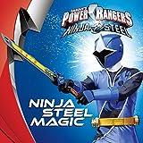 Ninja Steel Magic