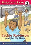 Jackie Robinson and the Big Game, Dan Gutman, 0689862407