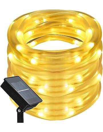 036f6c1bb2c Amazon.es  Iluminación de navidad