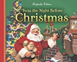 Twas the Night Before Christmas, Clement Clarke Moore, 1601302614