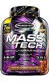 Mass Gainer Whey Protein Powder + Creatine | MuscleTech Mass-Tech Elite | Muscle Builder Whey Protein Powder | Max…