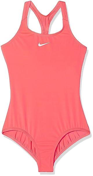 Nike Ness8600-639 Bañador de Competición, Niñas