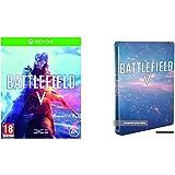 Battlefield V - Steelbook Edition [Esclusiva Amazon] - XboxOne