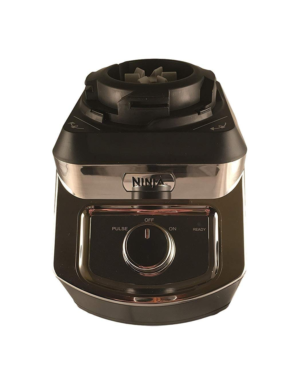 Ninja Replacement Professional Motor for BL500 Professional Blender 1000 and Potent 900 Watts